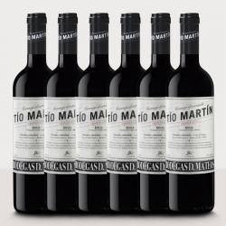 Tío Martín (4+2) - Crianza...