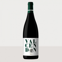 Valcendon - Graciano 2019