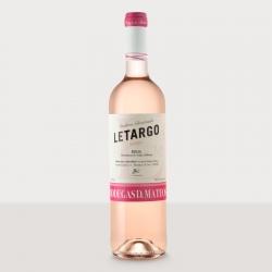 Letargo - Rosado 2019