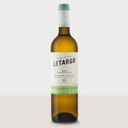 Letargo - Blanco 2019...